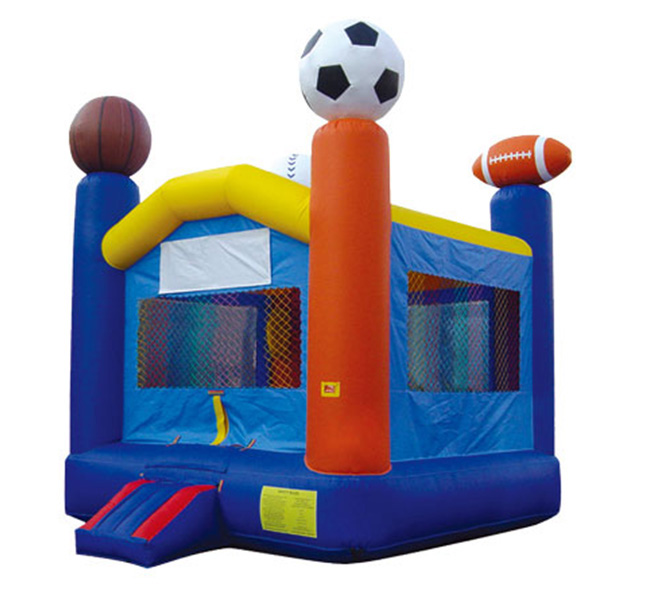 sports-bouncers